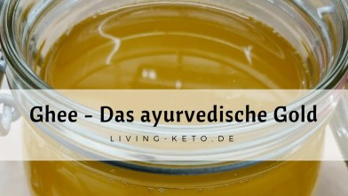 Read more about the article Ghee Butter – Das ayurvedische Gold