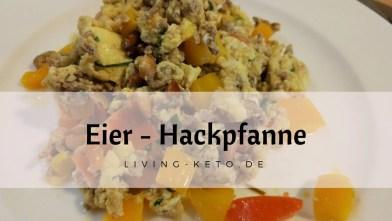 Read more about the article Eier-Hackpfanne