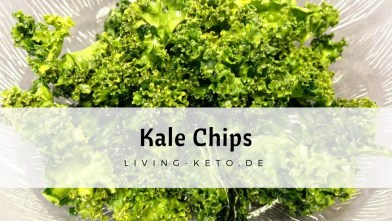 Read more about the article Kale Chips by Michelle