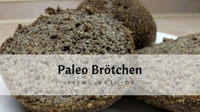 Read more about the article Paleo Brötchen