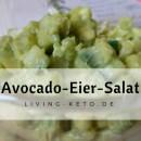 Avocado-Eiersalat
