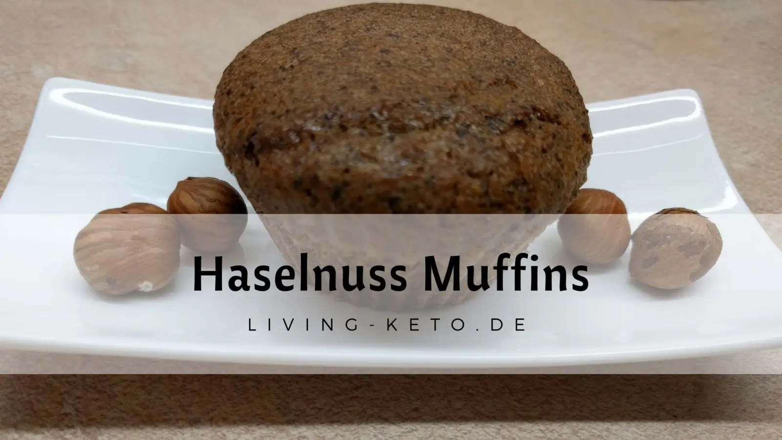 Read more about the article Haselnuss Muffins