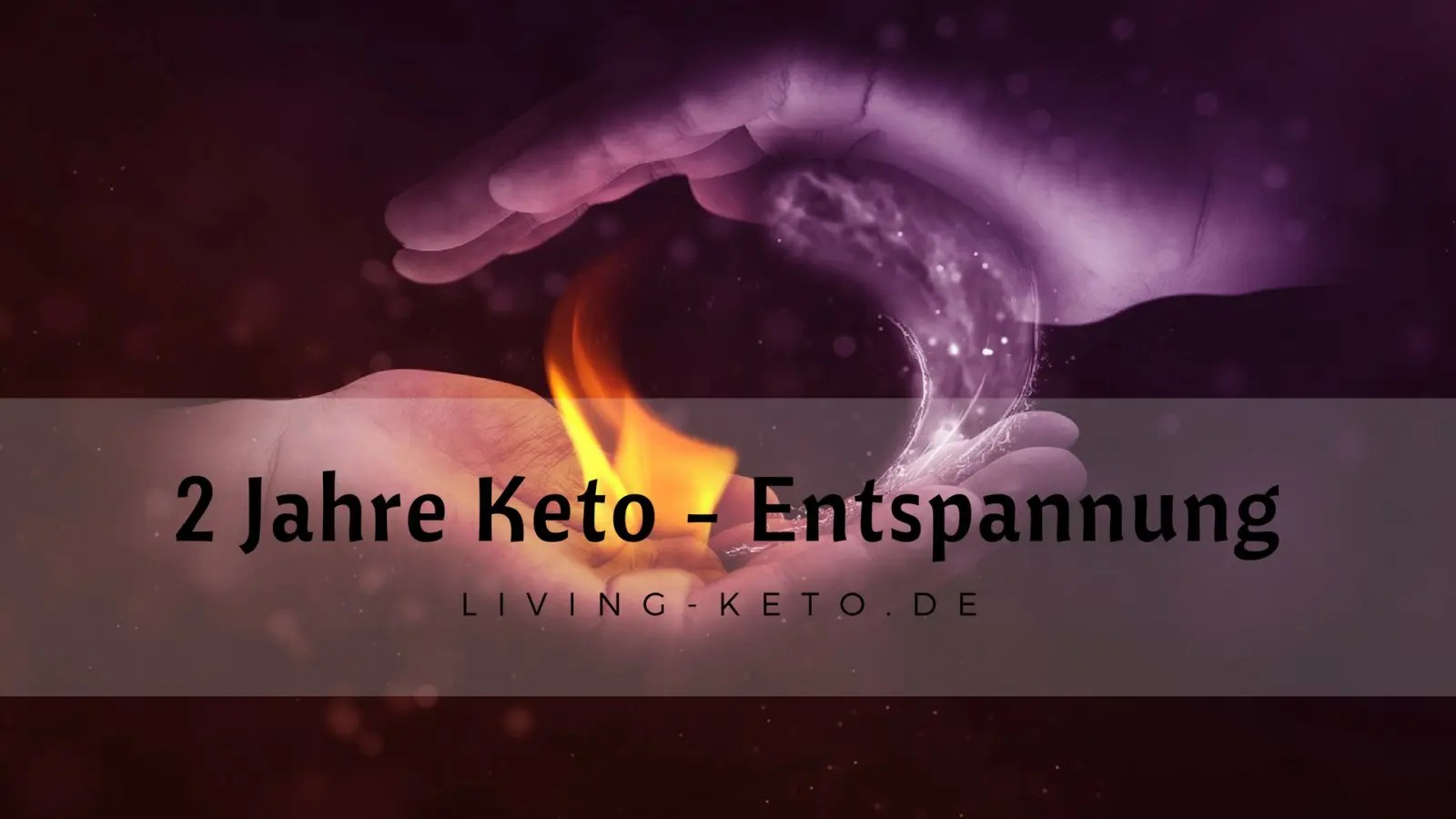 Read more about the article 2 Jahre Keto (Teil 3) – Sport und Entspannung