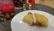 Low Carb und Keto Mandelstollen - glutenfrei und zuckerfrei
