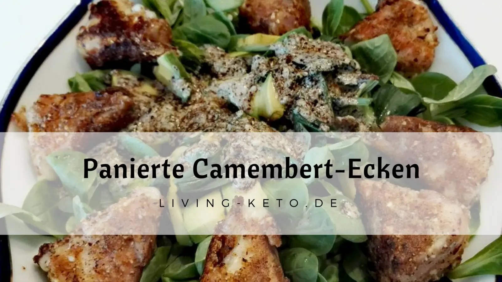 You are currently viewing Panierte Camembert-Ecken – Fingerfood für die Party