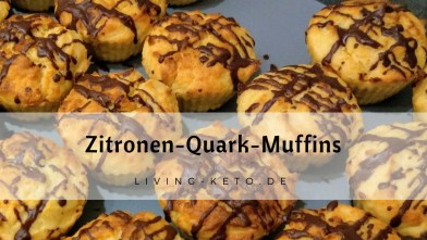 Read more about the article Zitronen-Quark-Muffins