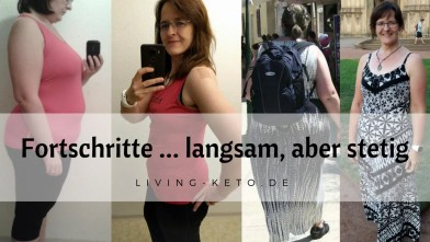 Read more about the article Fortschritte … langsam, aber stetig