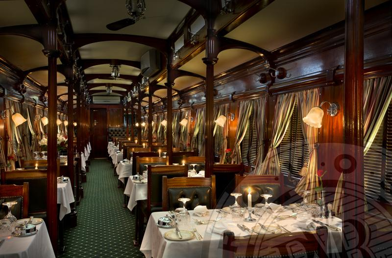 places where Victorian décor is still celebrated
