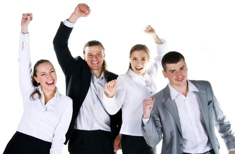 Er du rett person for jobben?