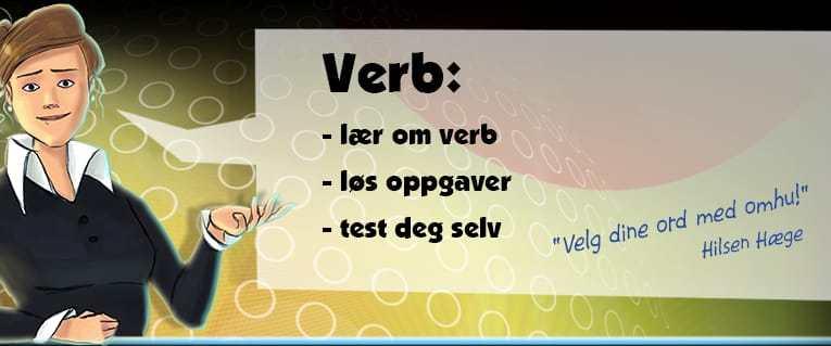 Verb (8)