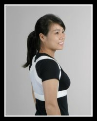 Compression for the upper body can bring relief from fibromyalgia upper back pain.