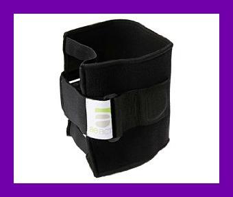 Pressure point compression wear
