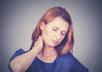 Neck Pain with Fibromyalgia