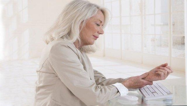 Síndrome del túnel carpiano y la fibromialgia
