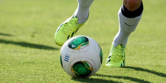 Sobre entrenamiento en fútbol