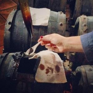 30 year old balsamic vinegar