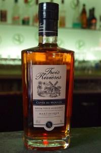 Rhum agricole rum by Steve Bennett