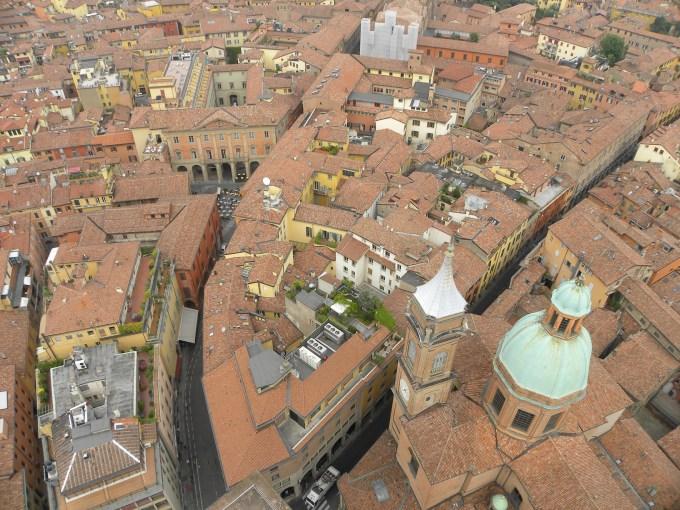 Bologna by Luca de Vito