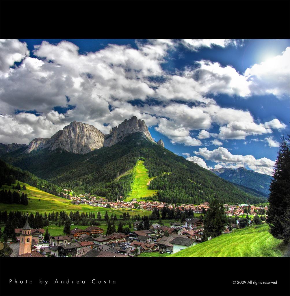 A guide to Trentino-Al...