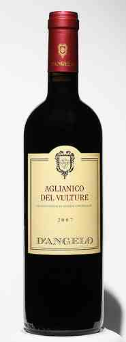 Aglianico del Vulture, D'Angelo