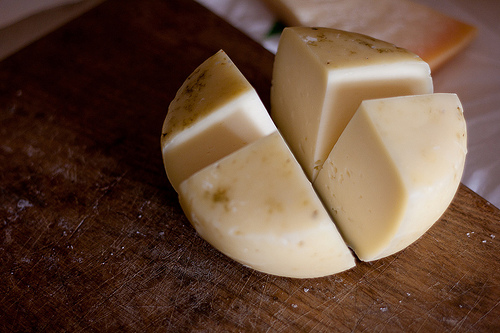 Asiago by Dario