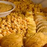 Pasta fresca by Hotel Real Fini