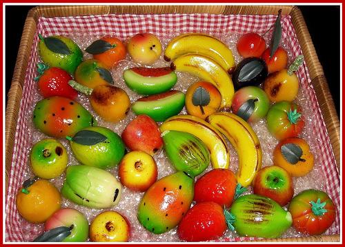 Frutta Marturana