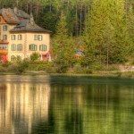 Lago di Misurina by Marco Gialdi