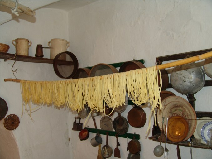 Traditional kitchen in Basilicata by Basilicata Turistica