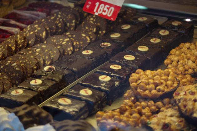 Alto Adige pastries