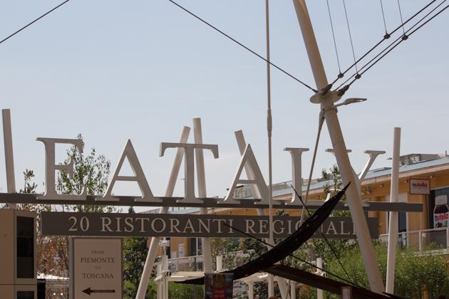 Eataly's 20 regional Italian restaurants