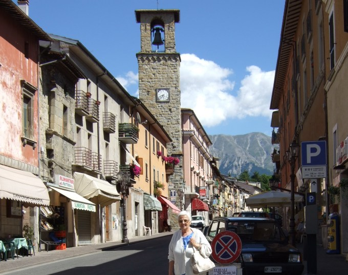 Amatrice by By Mario1952 - Own work, CC BY-SA 3.0, https:::commons.wikimedia.org:w:index.php?curid=4889436