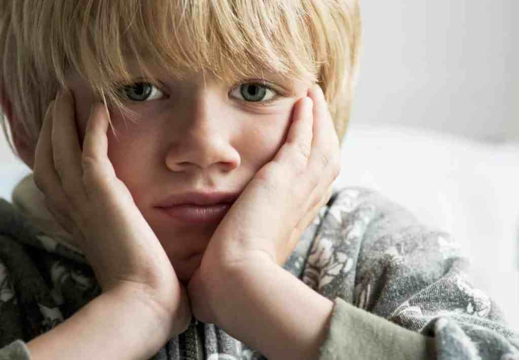 Don't miss these warning signs of emotional child abuse, physical child abuse and sexual child abuse your children may be exhibiting