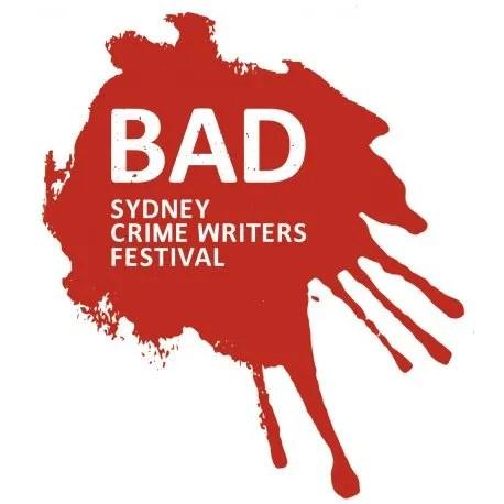 Bad Sydney Crime Writers' Festival