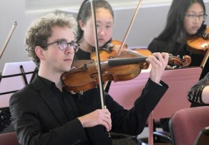Music for Canberra - A Musical Celebration
