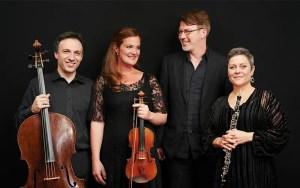 World premiere for Musica Viva's 2021 season opener