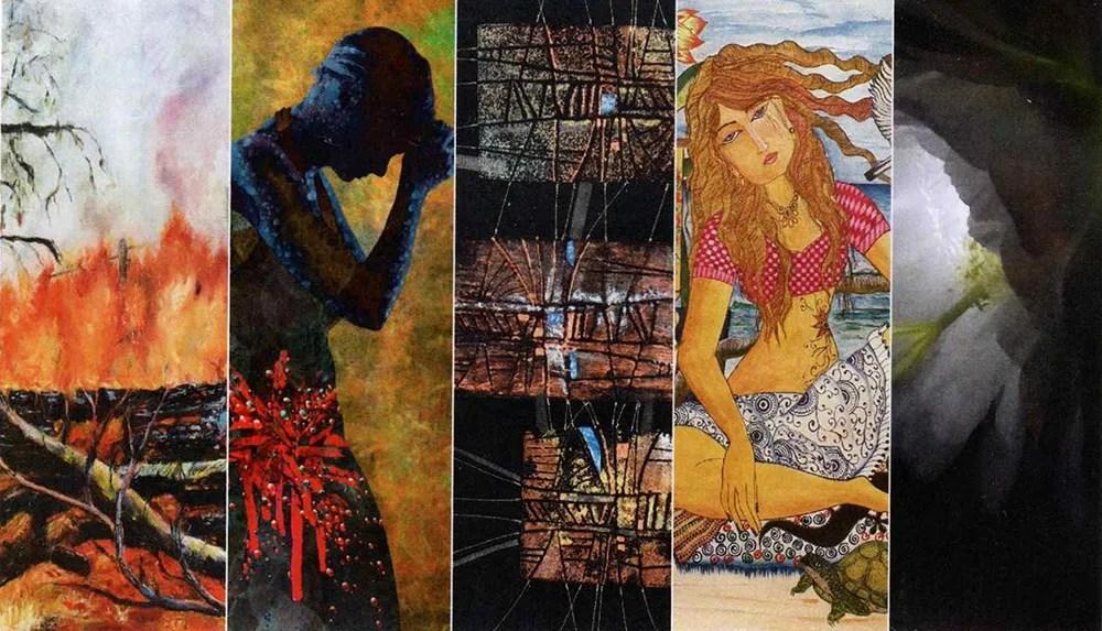 Belconnen Artists Network: Luminosity