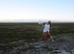 Dance in nature – virtual lunch with Elizabeth Cameron Dalman