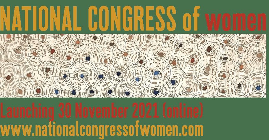National Congress of Women – Launch
