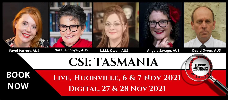 Terror Australis Readers and Writers Festival (TARWF)