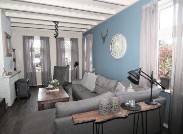 Interieurontwerp woonkamer