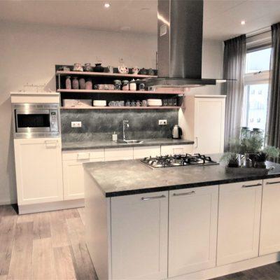 Ontwerp keuken