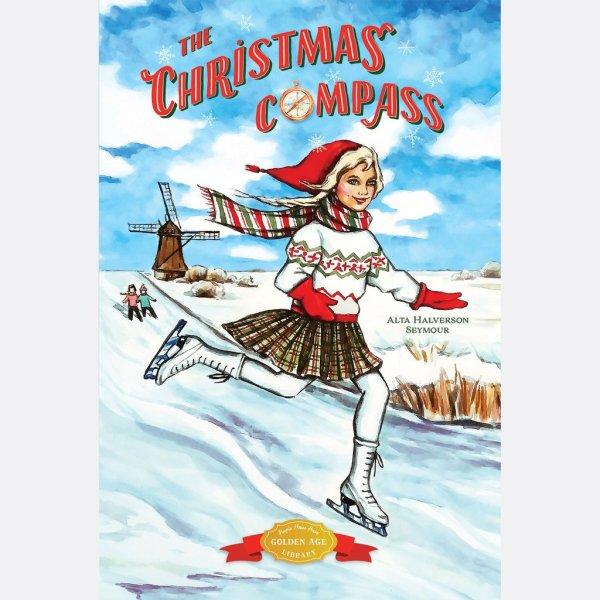 The Christmas Compass – Alta Halverson Seymour