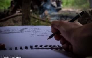 Journal Living by Nature