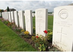 In Flanders Fields - Westhoek