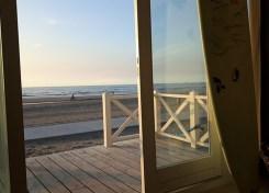 Strandhuisje Den Haag