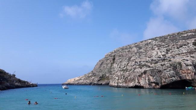 Duiken Gozo