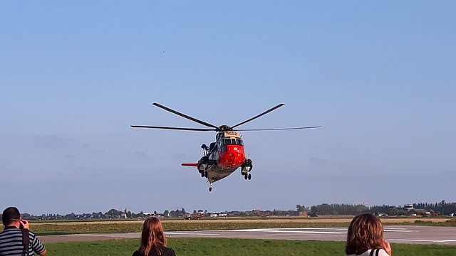 Sea King Koksijde RS 02