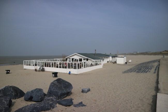Phare East - Oosteroever Oostende