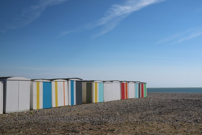 Cabanes Le Havre